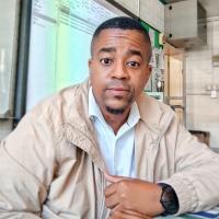 Mr M Ngcobo